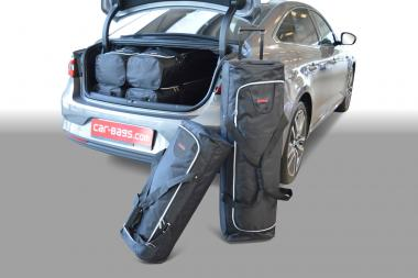 Car-Bags Renault Talisman Reisetaschen-Set ab 2016 | 3x69l + 3x50l