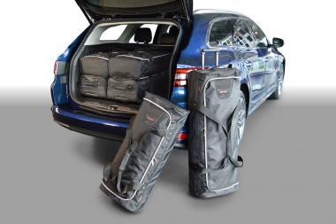 Car-Bags Renault Talisman Reisetaschen-Set Estate ab 2016 | 3x80l + 3x49l