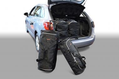 Car-Bags Seat Ibiza Reisetaschen-Set ST (6J) ab 2010 | 3x79l + 3x45l