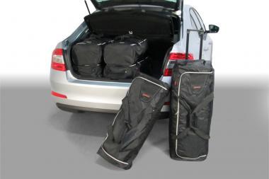 Car-Bags Skoda Octavia Reisetaschen-Set III (5E) ab 2013 | 3x91l + 3x63l
