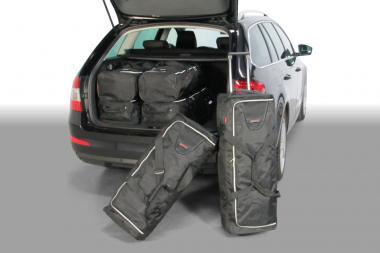 Car-Bags Skoda Octavia Reisetaschen-Set III (5E) Combi ab 2013 | 3x91l + 3x63l