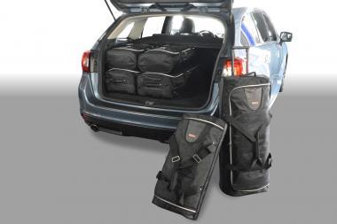 Car-Bags Subaru Levorg Reisetaschen-Set ab 2015 | 3x70l + 3x43l