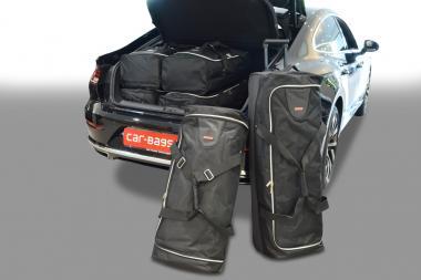 Car-Bags Volkswagen Arteon Reisetaschen-Set