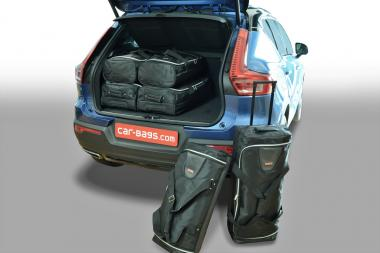 Car-Bags Volvo XC40 Reisetaschen-Set ab 2017 | 3x63l + 3x43l