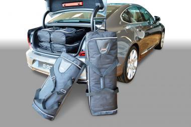 Car-Bags Volvo S90 Reisetaschen-Set ab 2016 4T | 3x77l + 3x51l