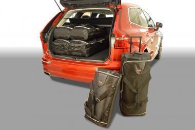 Car-Bags Volvo XC60 Reisetaschen-Set II ab 2017 | 3x81l + 3x45l