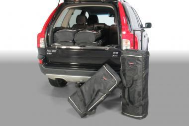 Car-Bags Volvo XC90 Reisetaschen-Set I 2002-2015 | 3x91l + 3x55l