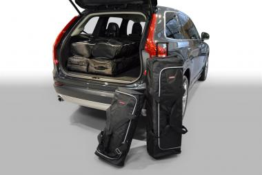 Car-Bags Volvo XC90 Reisetaschen-Set II ab 2015 | 3x91l + 3x55l
