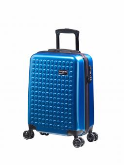 Dot-Drops Chapter 2 Trolley S 4R 55cm, kreativ individualisierbar ice blue