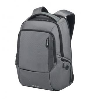 "Samsonite Cityscape Tech LP Laptop Backpack 14"" Steel Grey"