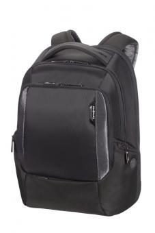 "Samsonite Cityscape Tech LP Laptop Backpack Exp. 15,6"" Black"