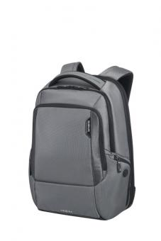 "Samsonite Cityscape Tech LP Laptop Backpack Exp. 15,6"" Steel Grey"