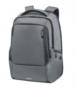 "Samsonite Cityscape Tech LP Laptop Backpack Exp. 17.3"" Steel Grey"