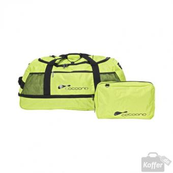 Cocoono Twister Reisetasche XL zusammenrollbar