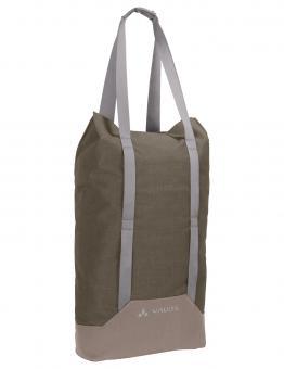 VAUDE Colleagues Counterpart II Backpack Shopper deer brown