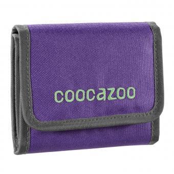 Coocazoo CashDash Geldbeutel Holiman