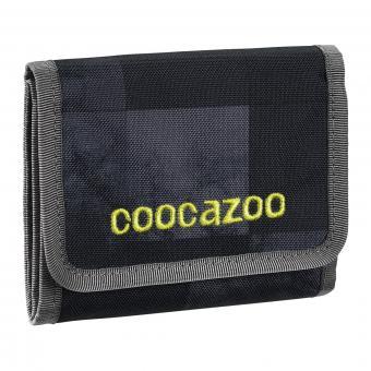 Coocazoo Geldbeutel CashDash Marmor Check