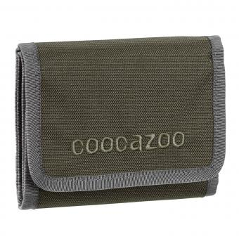 Coocazoo CashDash Geldbeutel Woodsman