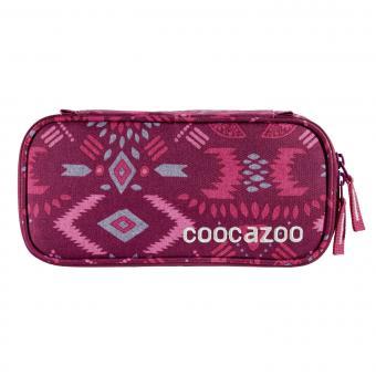 Coocazoo PencilDenzel Schlamperetui 2019-2020 Tribal Melange
