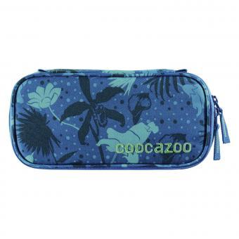 Coocazoo PencilDenzel Schlamperetui 2019-2020 Tropical Blue
