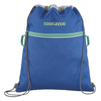 Coocazoo RocketPocket2 Sportbeutel 2019-2020 Waveman