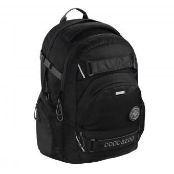 Coocazoo Schulrucksäcke CarryLarry 2 Rucksack MatchPatch Watchman