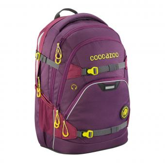 Coocazoo ScaleRale MatchPatch Schulrucksack Berryman