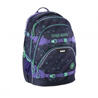 Coocazoo Schulrucksäcke ScaleRale Rucksack *EffectiveReflective Limited Edition* Stripe