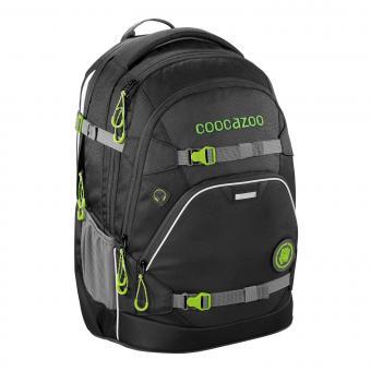 Coocazoo Schulrucksäcke ScaleRale Rucksack MatchPatch Watchman