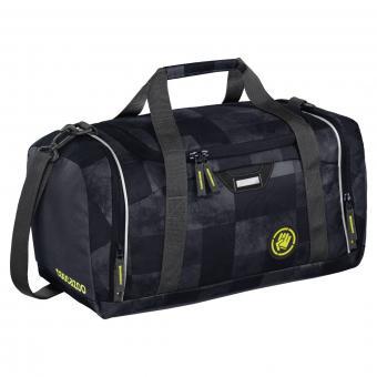 Coocazoo Taschen Sporttasche SporterPorter Marmor Check