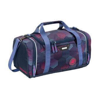Coocazoo Taschen Sporttasche SporterPorter Purple Illusion