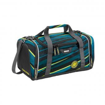Coocazoo Taschen Sporttasche SporterPorter Wild Stripe