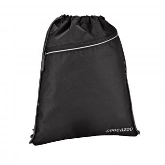 Coocazoo Taschen Sportbeutel RocketPocket Beautiful Black