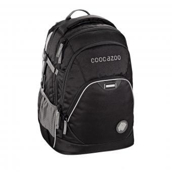 Coocazoo Schulrucksäcke EvverClevver 2 Rucksack Beautiful Black