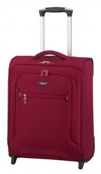 d&n Travel Line 64 Trolley S  2R 53cm 6454 bordeaux