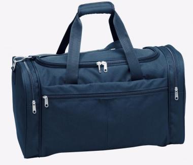 d&n Bags & More Reisetasche 6312 blau