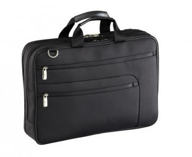 d&n Basic Line Business-Laptoptasche 3107 schwarz