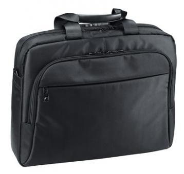 """d&n Basic Line Businesstasche mit Laptopfach 15"""" - 3115 schwarz"""