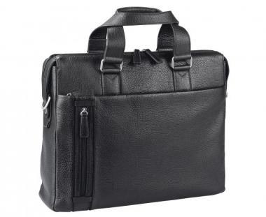 """d&n Business Line Businesstasche mit Laptopfach 15"""" - 5532 schwarz"""