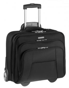 d&n Business & Travel Business-Trolley 2887 schwarz