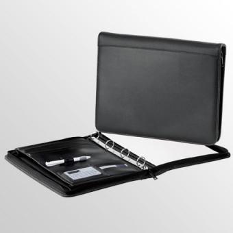d&n Easy Business Schreibmappe 5095 schwarz