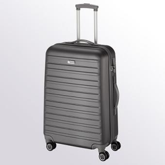 d&n Travel Line 94 Trolley M 4R 66cm - 9460