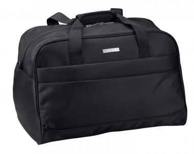 d&n Bags & More Reise-/Sporttasche- 5612 schwarz