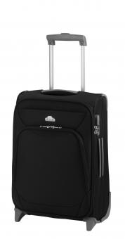 d&n Travel Line Trolley M Travel Line- 6160 schwarz