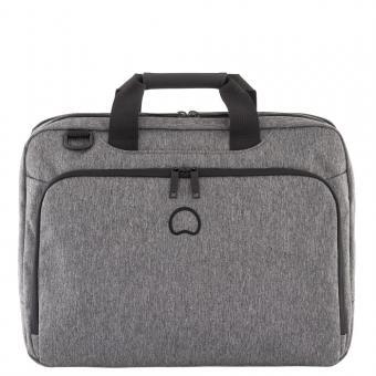 Delsey Esplanade Laptop-Aktentasche Anthrazit