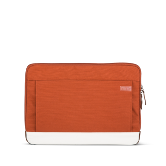 A E P Delta Travel Pouch Essential Accessory mit Multimediafach Mars Red