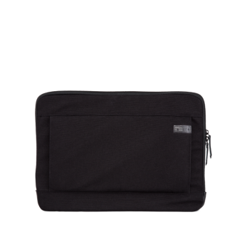 A E P Delta Travel Pouch Essential Accessory mit Multimediafach Pitch Black