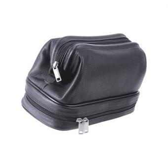 Dermata Beauty Case 9546M schwarz