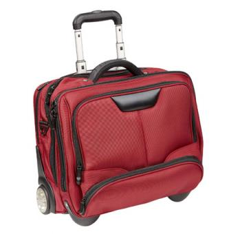 Dermata Business Trolley 3456NY rot