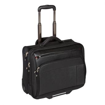 "Dermata Office Case 17"" Business Trolley 3481NY"